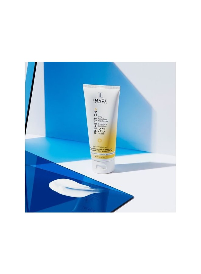 IMAGE Skincare Prevention+ Daily Hydrating Moisturizer SPF30 91g