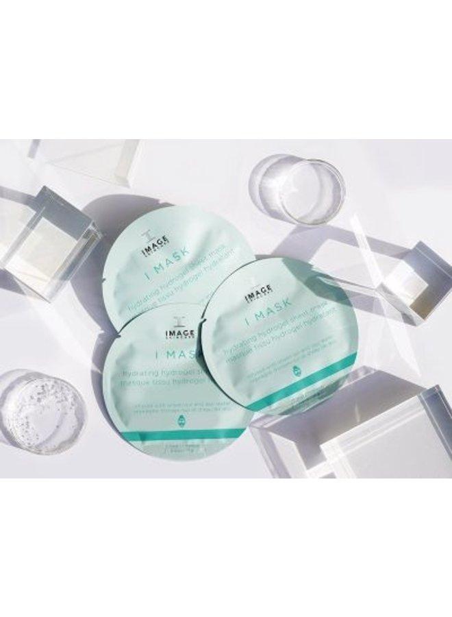IMAGE Skincare I Mask - Hydrating Hydrogel Sheet Mask 5 pack