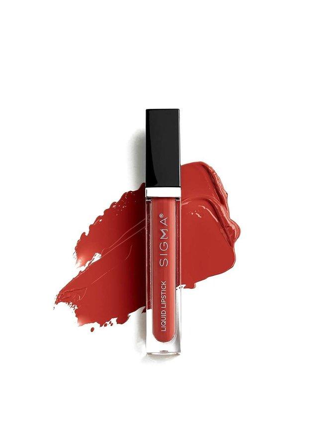 Sigma Liquid Lipstick - Fable