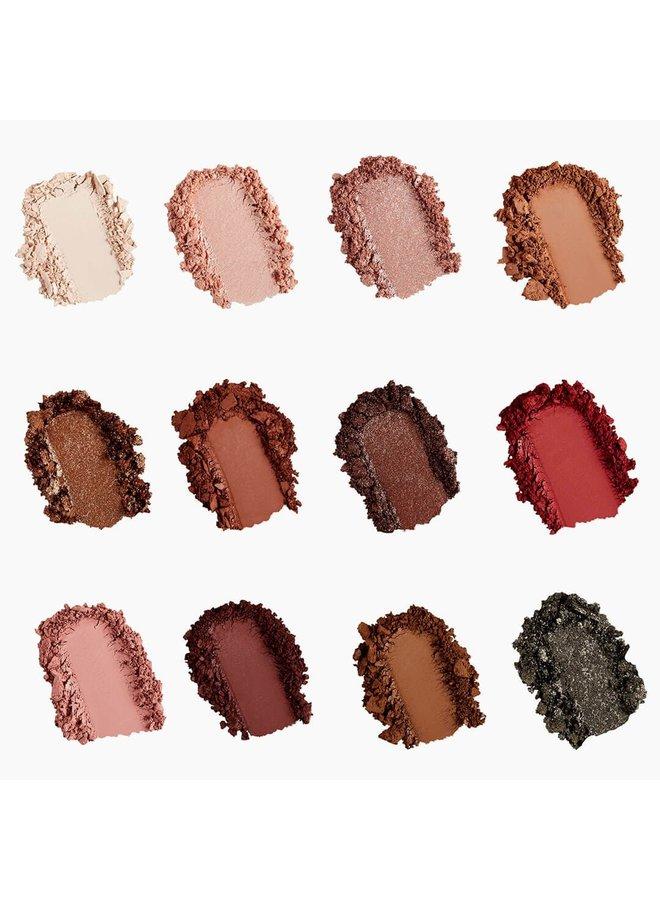 Warm Neutrals Eyeshadow Palette