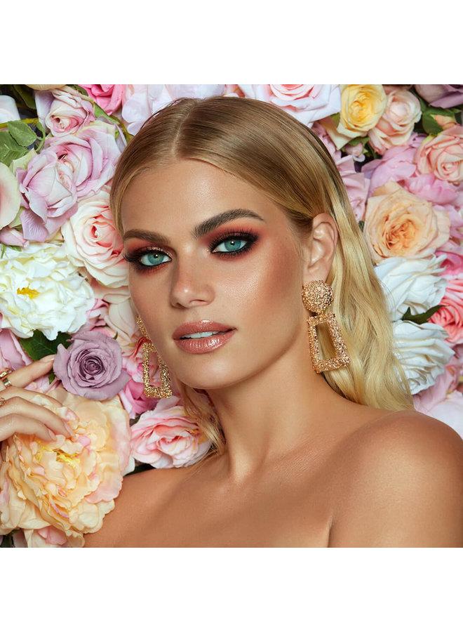Sigma Cor-de-Rosa Eyeshadow Palette