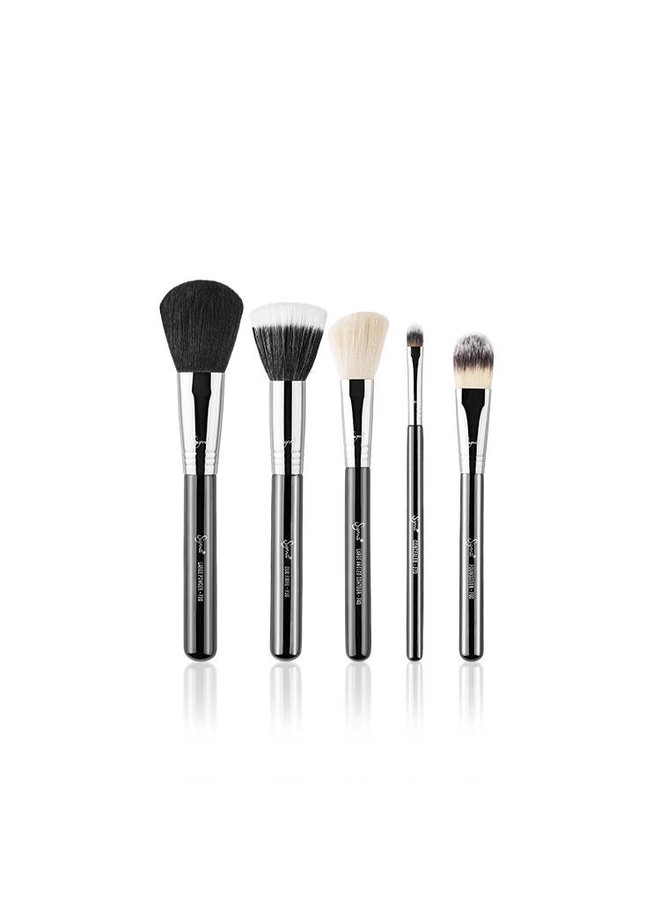 Sigma Basic Face Brush Kit
