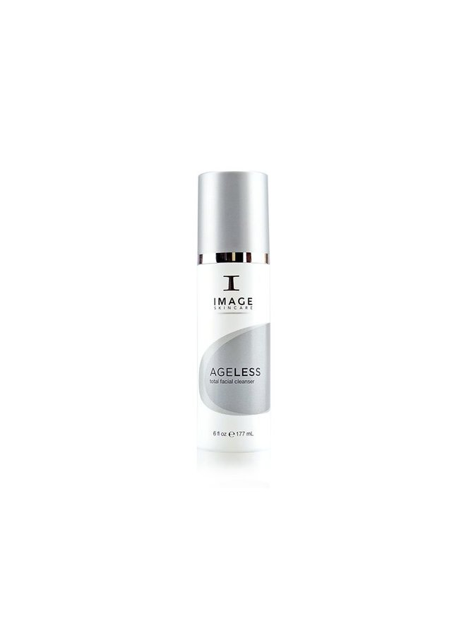 IMAGE Skincare Ageless– Total Facial Cleanser
