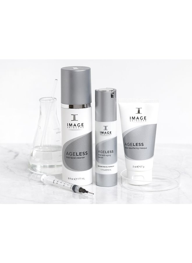 IMAGE Skincare Ageless – Total Anti-Aging Serum