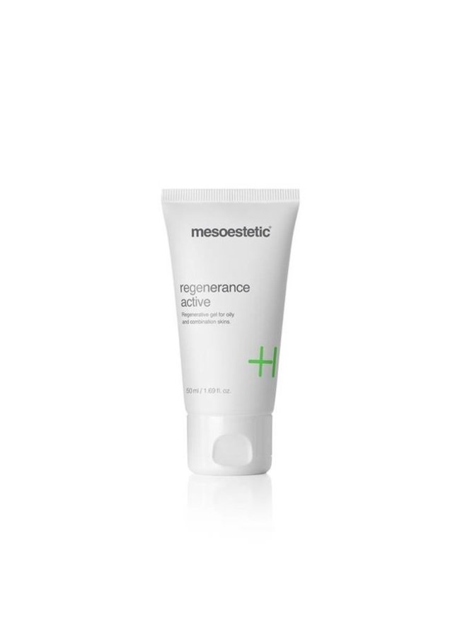 Mesoestetic - Regenerance Active 50ml