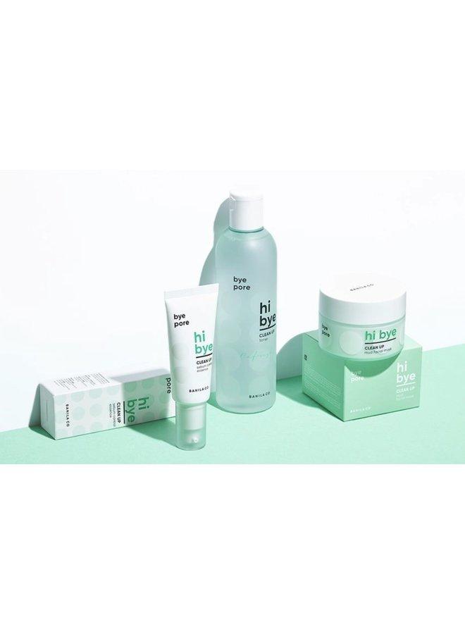 BANILA CO - Hi Bye Clean Up Mud Facial Mask 100ml