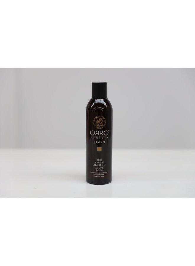 ORRO Argan Shampoo 250ml