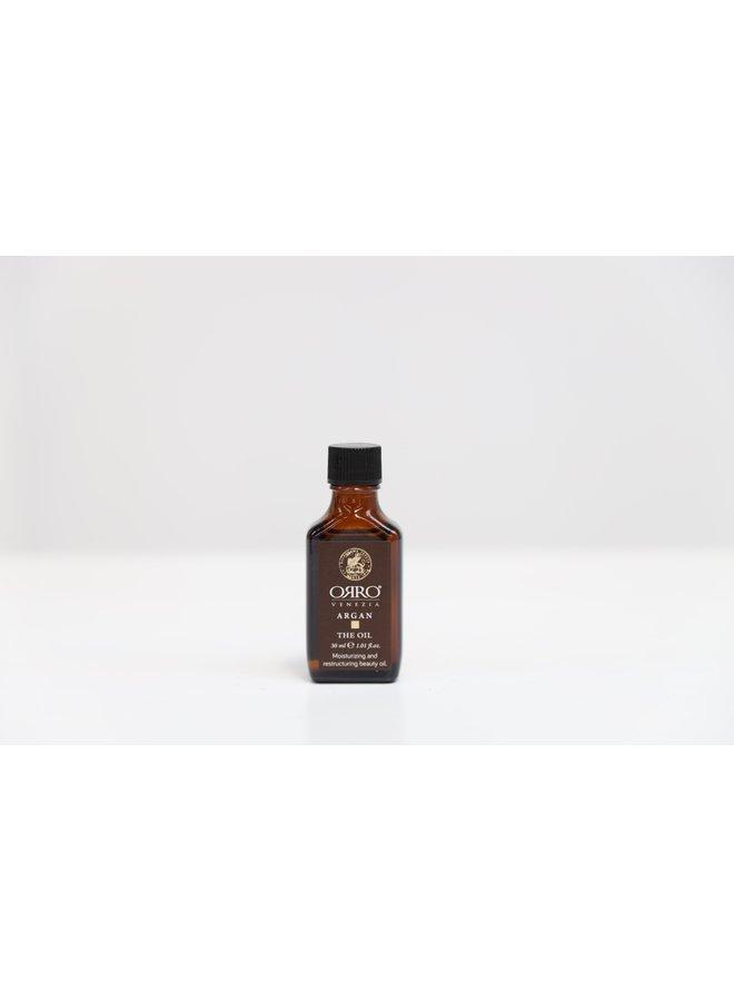 ORRO Luxe Box (Shampoo 250ml, Conditioner 250ml, Oil 30ml)