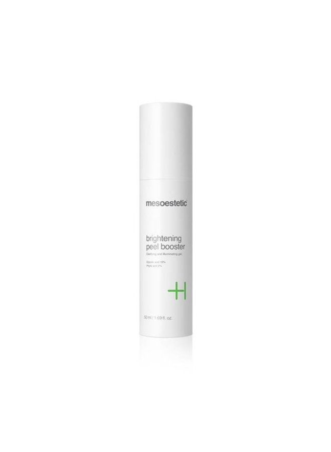 Mesoestetic - Brightening Peel Booster 50ml