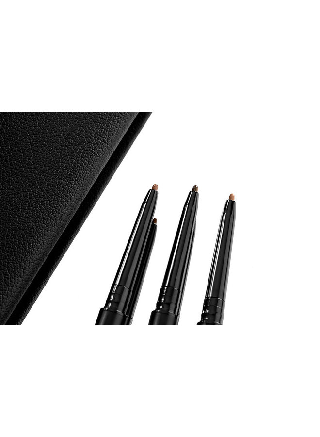 Sigma Fill + Blend Brow Pencil - Dark
