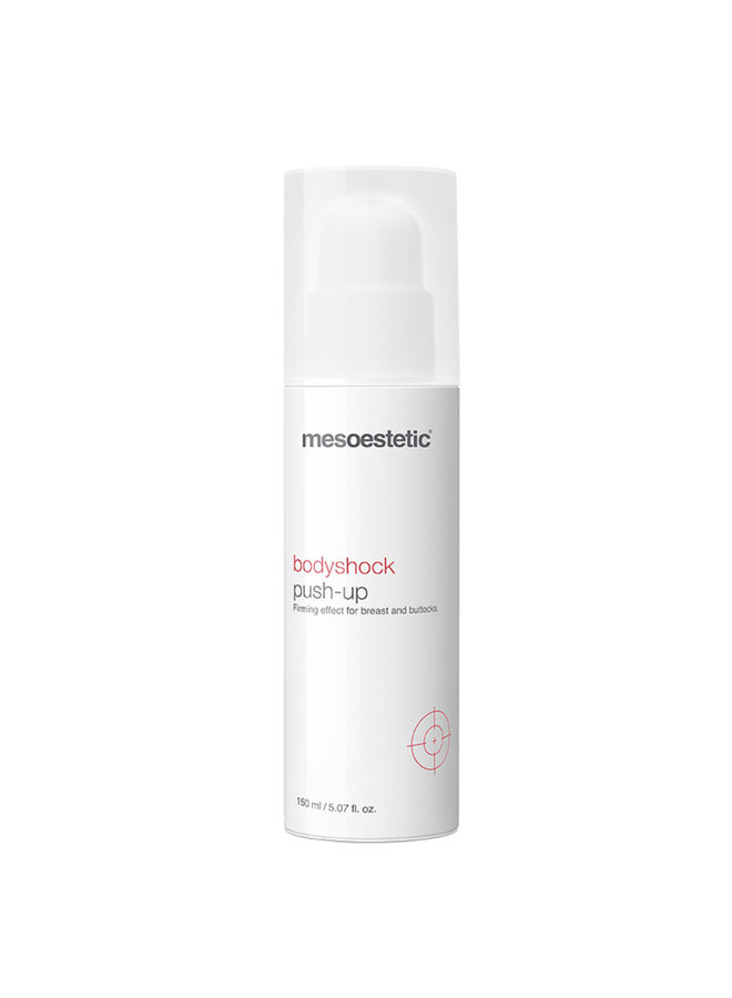 Mesoestetic Bodyshock Push-up 150ml