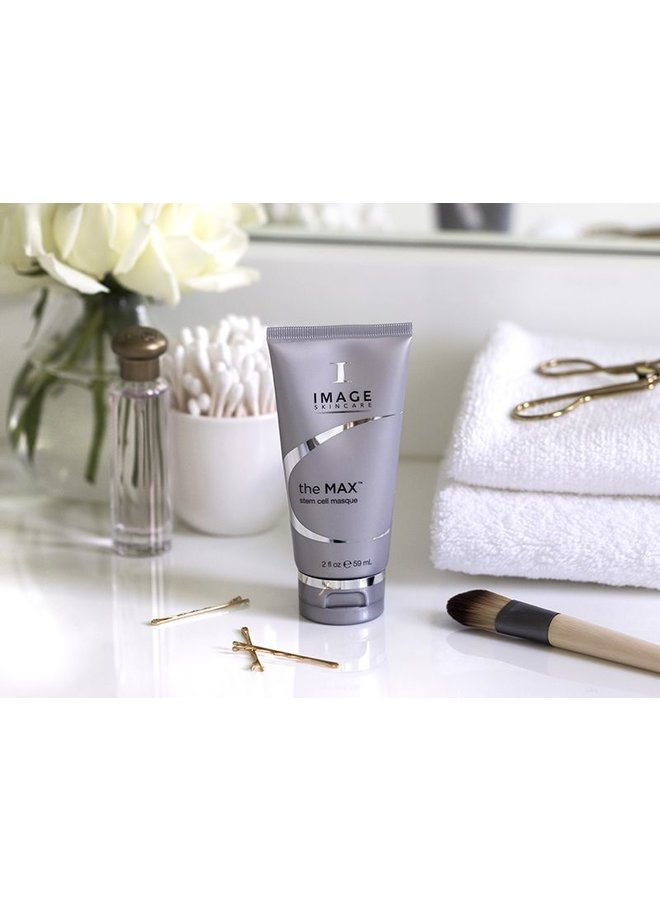 The MAX - Stem Cell Masque 59ml