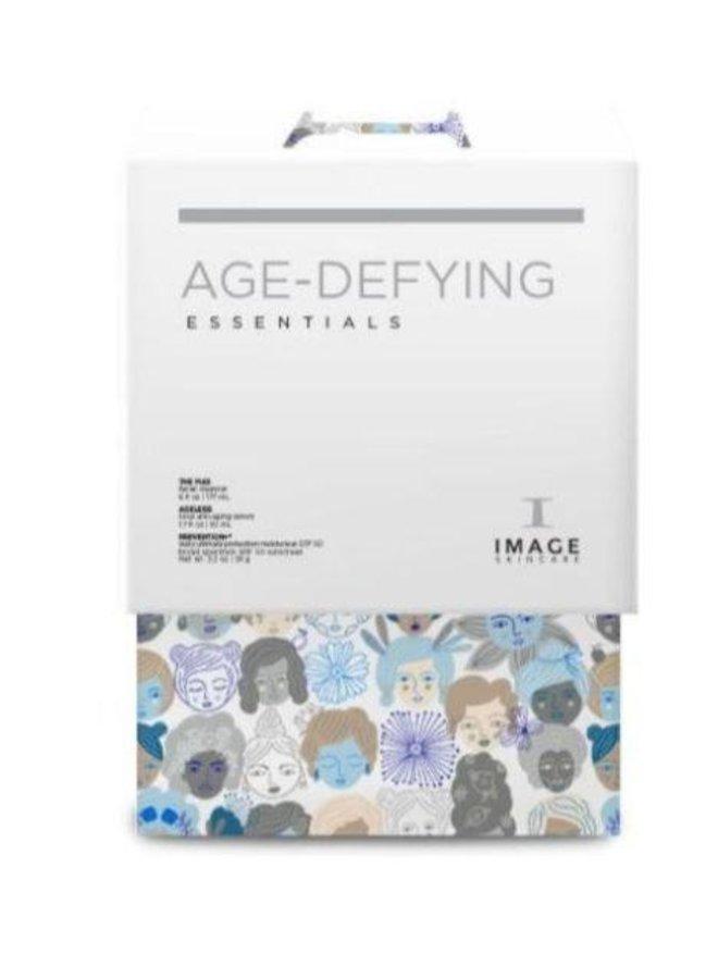 HOLIDAY KIT - AGE-DEFYING