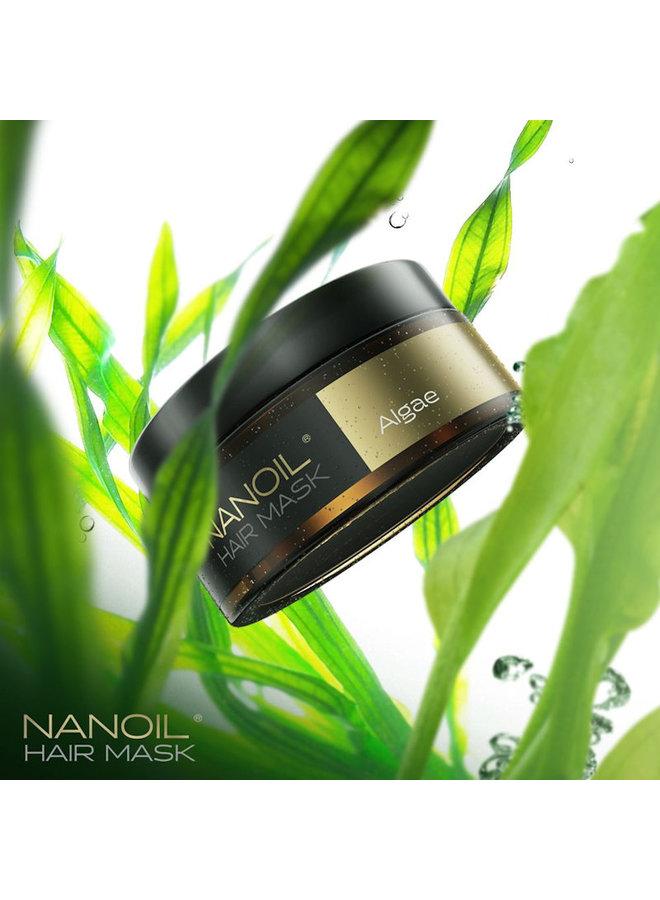 Nanoil - Algae Hair Mask 300ml