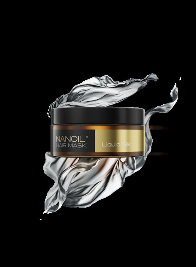Nanoil - Liquid Silk Hair Mask 300ml
