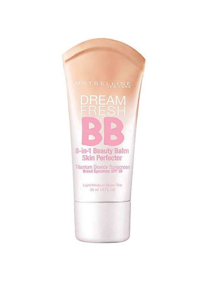 Maybelline - Dream Fresh BB Skin Foundation Medium