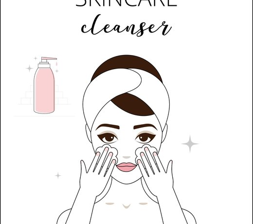 Stap 2. Cleanser