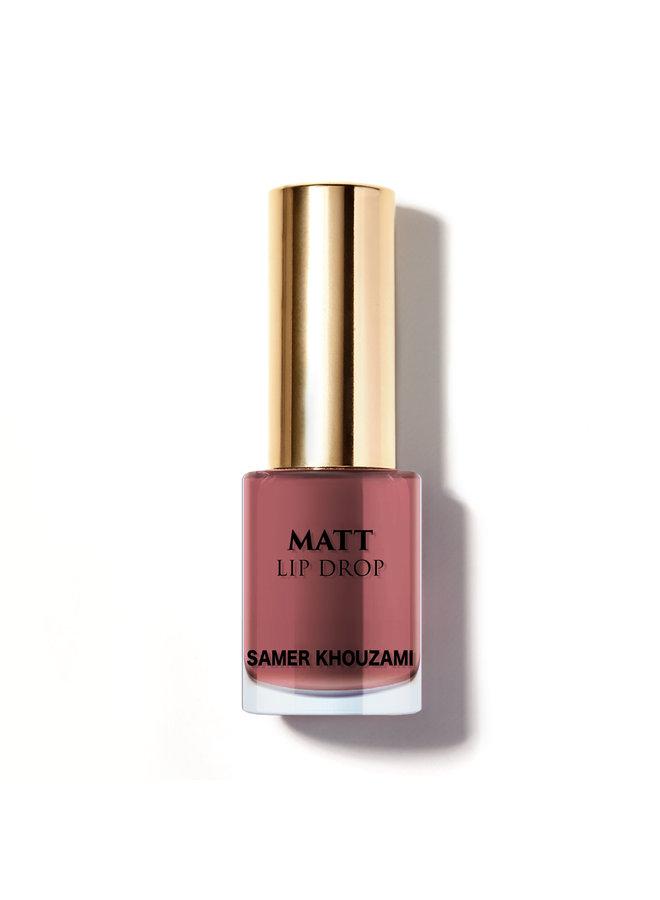 Matt Lip Drop SK-305 Blush