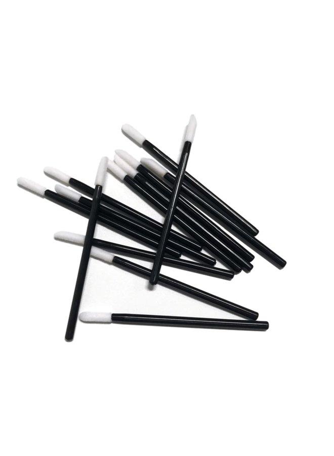 Microbrush Eyeliner & Lips (50 stuks)