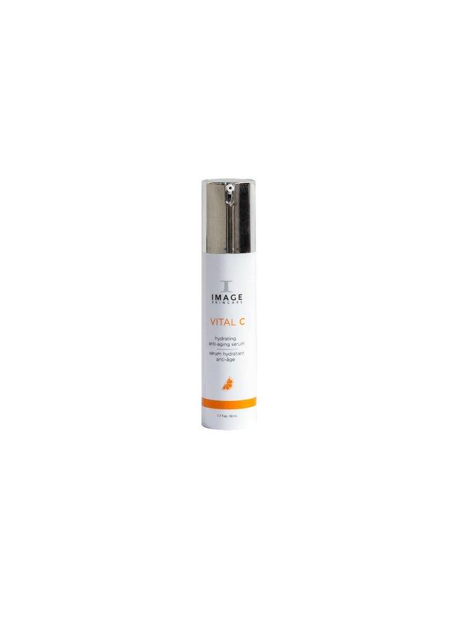IMAGE Skincare Vital C - Hydrating Anti Aging Serum 50ml