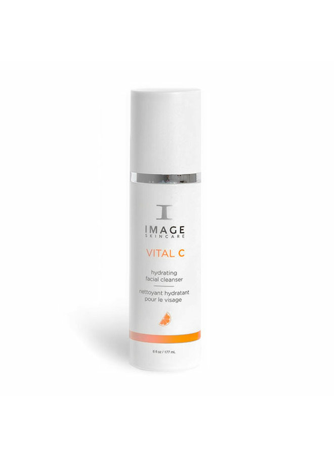 IMAGE Skincare Vital C - Hydrating Facial Cleanser 177ml
