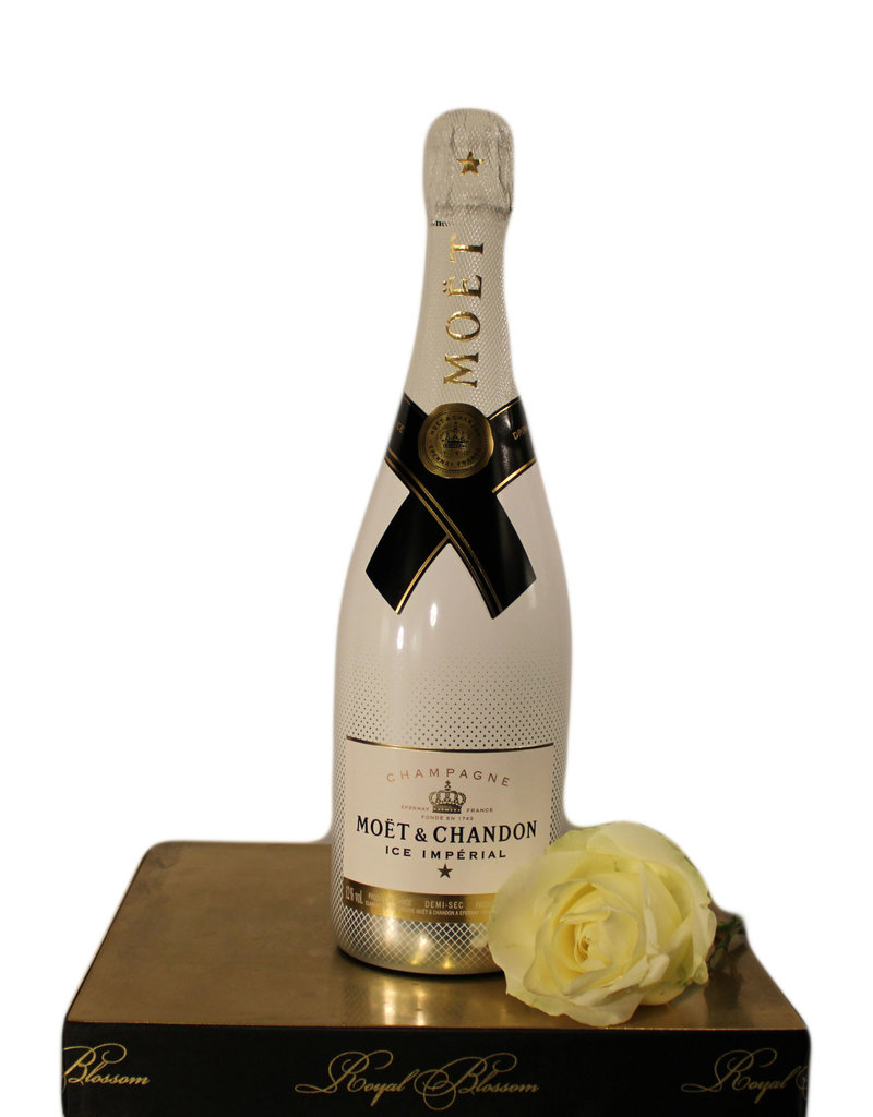 Moet & Chandon - Ice Imperial Champagne 750ml