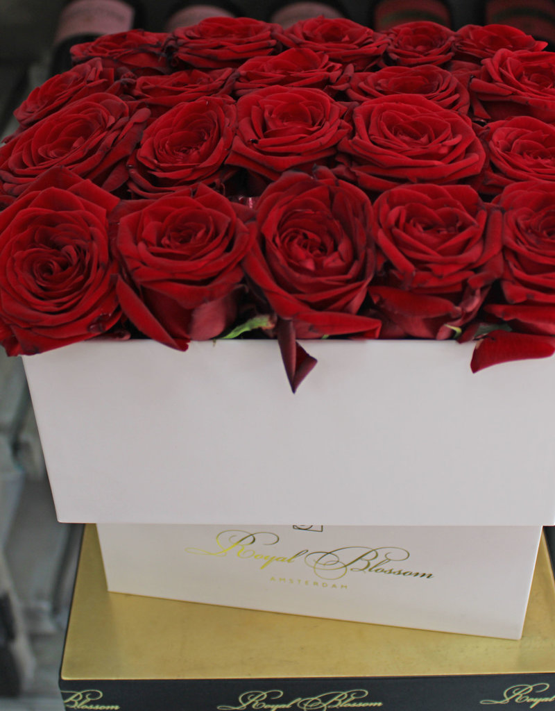 Le Rouge - Pink Flowerbox S