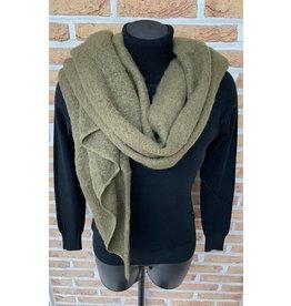 Sjaal Spikkel zonder floche SH8629