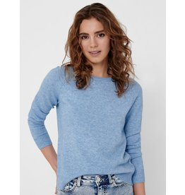 Pull Lesly Kings Only ALLURE BLUE  (NOOS)