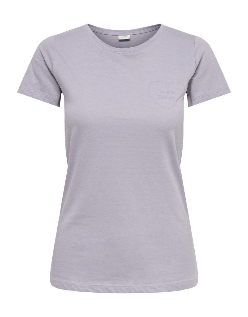 T-Shirt Chicago Jacqueline de Yong  Yours Truly Lila