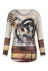 Missy T-Shirt Missy Peace TS104