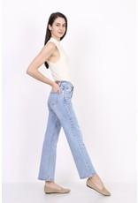 Broek Toxik3 Mom Fit jeans blauw