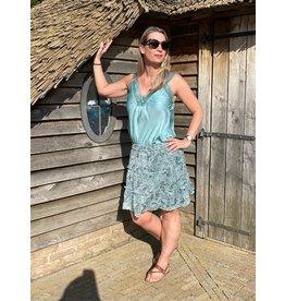 Rok Linda Jacqueline de Yong Blue Surf