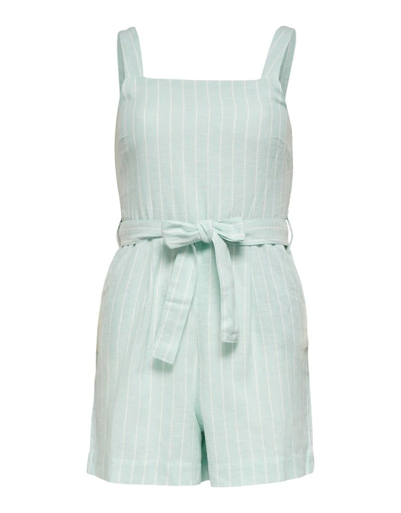 Short Canyon Playsuit Only Surf Spray