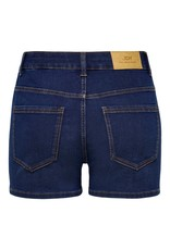 Short Tulga Jacqueline de Yong Donker Jeans