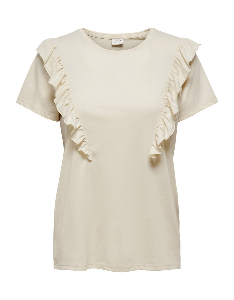 T-Shirt Karen Jacqueline de Yong Angora
