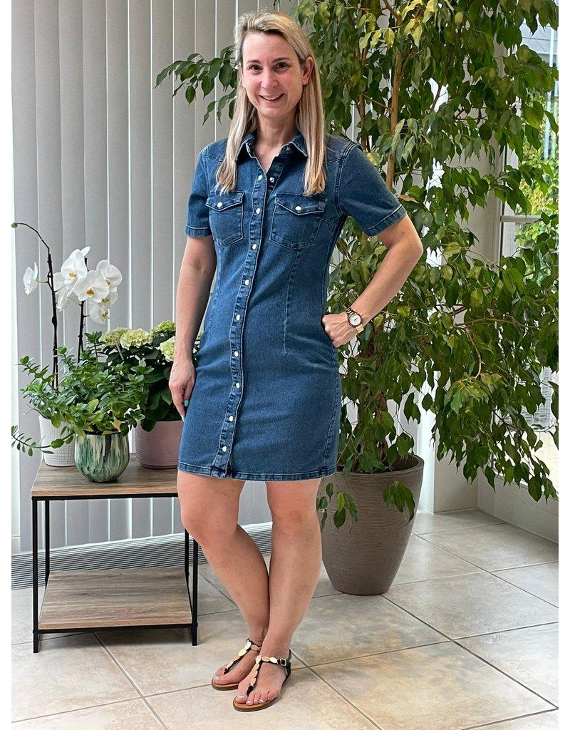 Kleed New Sanna Jacqueline de Yong Jeans