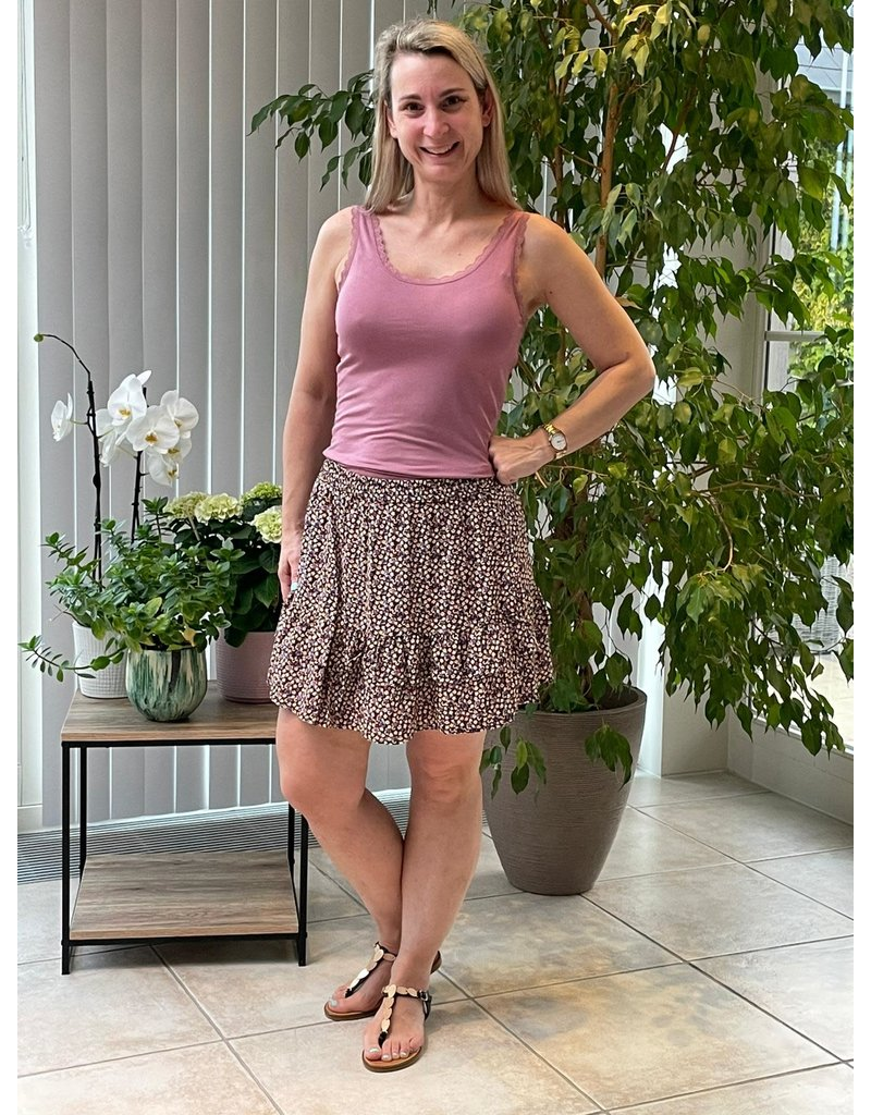 Rok Staar Daisy Flower Jacqueline de Young