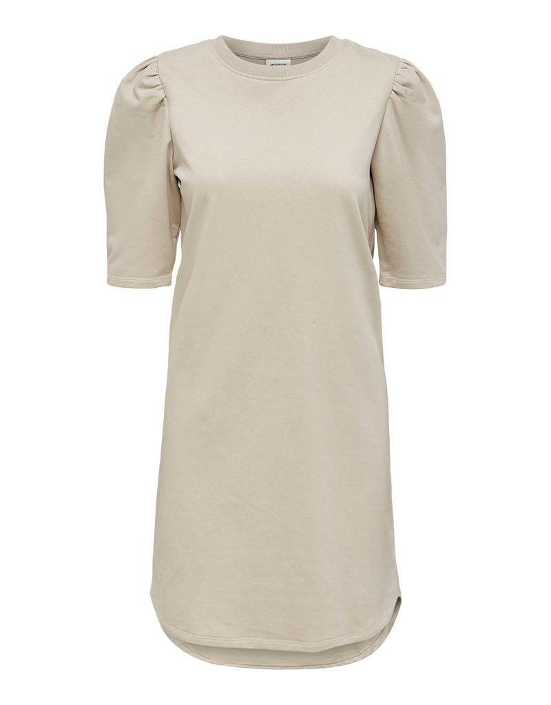 Kleed Bine Jacqueline de Yong Chateau Grey