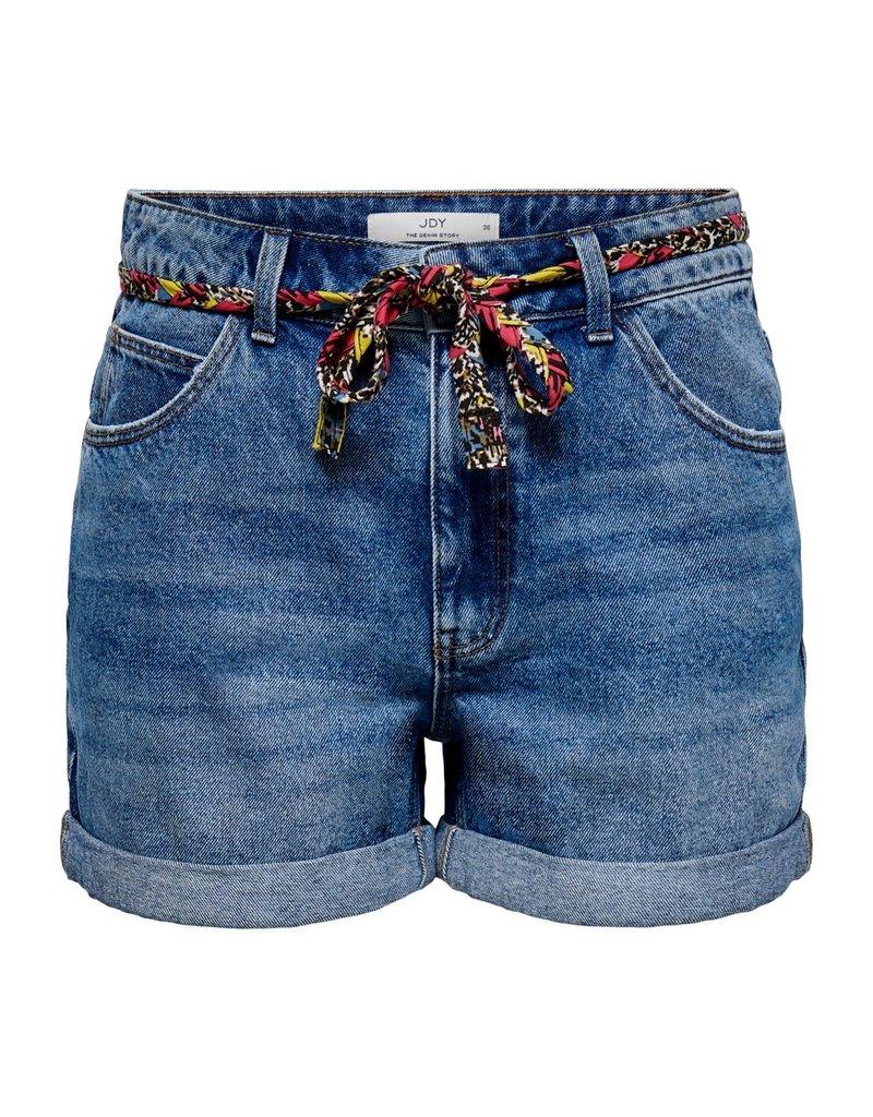 JDY Short Bonnie Jeans Jacqueline de Yong