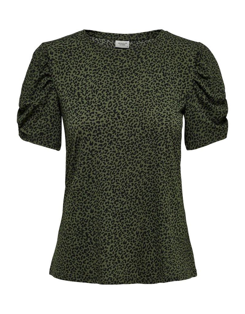 T-shirt Kirby Jacqueline de Yong Kalamata