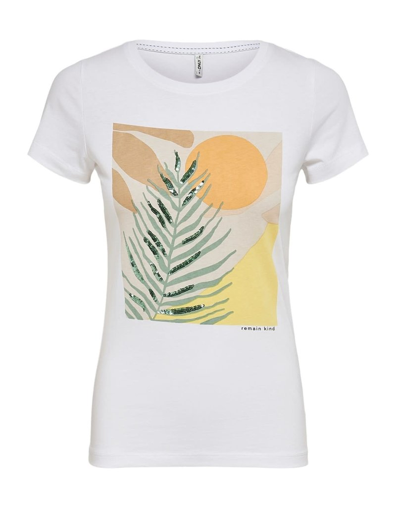 Only T-Shirt Maya Only