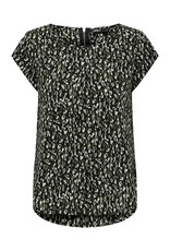 Only Blouse Vic Print  Only (NOOS)