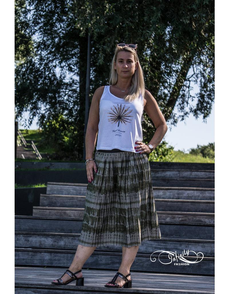 JDY Rok Boa Tie Dye  Jacqueline de Young