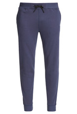 Black and Gold Broek JOGGING Black and Gold Blauw