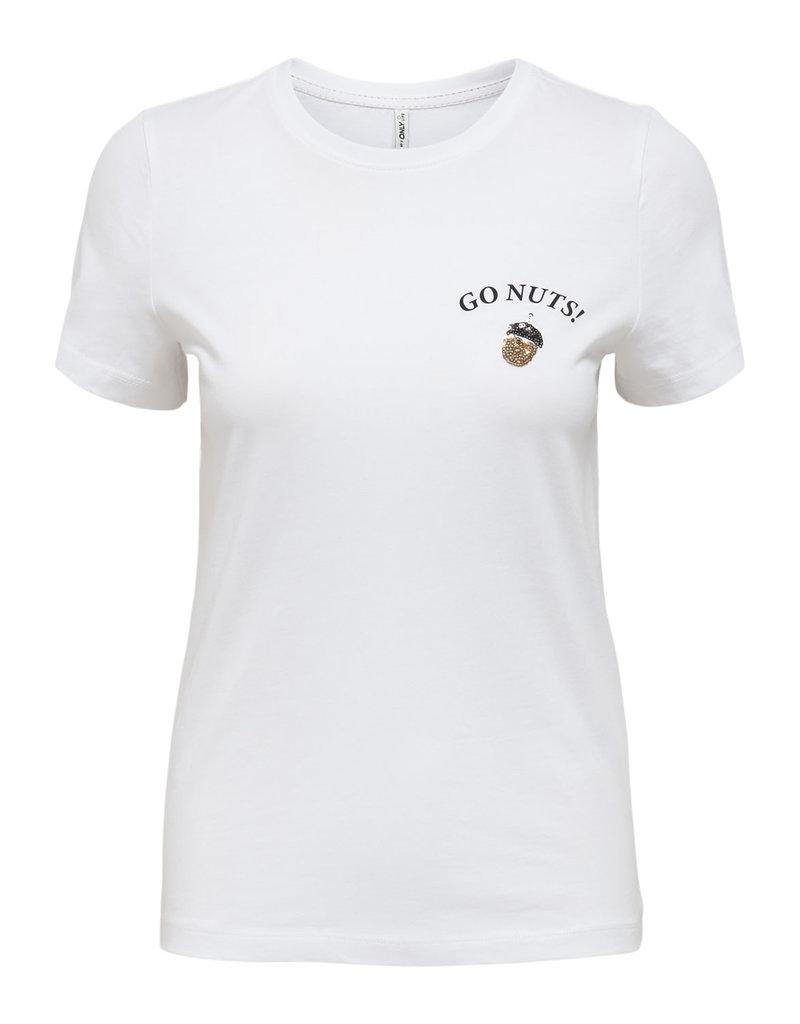T-Shirt KITA Nut Only