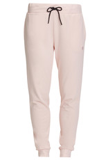 Black and Gold Broek CHILCO jogging Black and gold Lotus