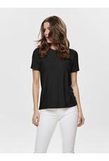 JDY T-Shirt CATHINKA Jacqueline de Yong Black