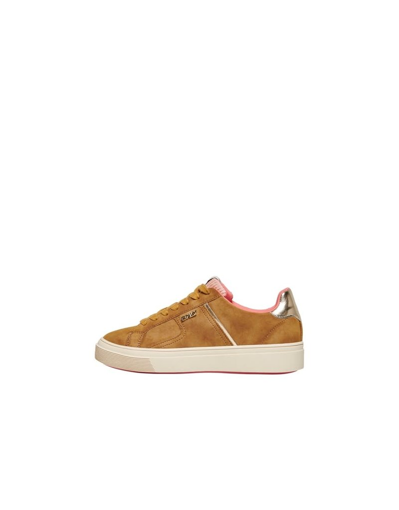 Only Schoen Basket SUBLIME Only  Nubuck