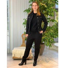 JDY Vest jeans Winner Jacqueline de Yong Zwart (NOOS)